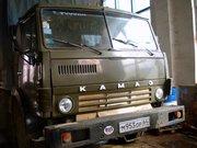 Продам КАМАЗ бортовой,  тентованный,  в отл. состоянии 300 т.р.