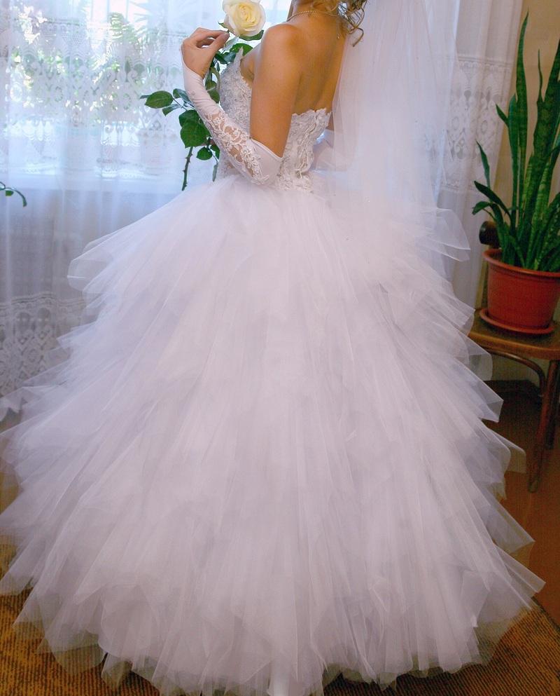 Купить Свадебное Платье Недорого В Саратове
