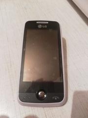 LG GS 290