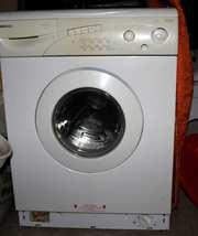 Продам стиральную машину ВЕКО на запчасти