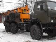 Продам буровую установку ЛБУ-50