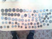 продам много монет разного номинала