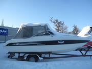Продам катер Stingray 220CS