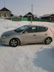 Hyundai i30,  2011 года. СРОЧНО!