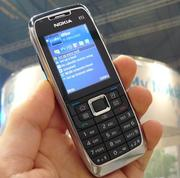 Смартфон Nokia e51.