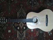 Продам отличную немецкую гитару