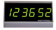 Часы Электроника7-256СМ6