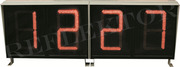Уличные часы Электроника7-2630С4