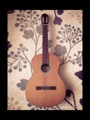 Новая Cremona Classic guitar 4455