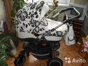 Продам детскую коляску 2 в 1 Kajtex Stylo