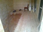Устройство и ремонт деревянных полов.