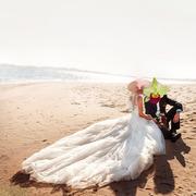 Продам люксовое свадебное платье NAVIBLUE