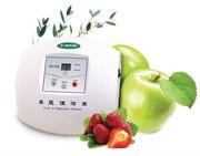 Электробытовой прибор для очистки фруктов и овощей  модель TR-YCA (Озо