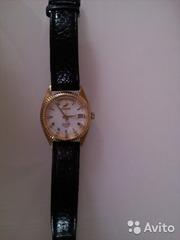 Часы Швейцарские Enicar коллекционной серии