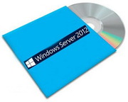 Microsoft Windows Server 2012 RUS OLP A Gov 2Proc