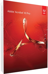 Adobe Acrobat 11 Windows Russian AOO License TLP в Саратове