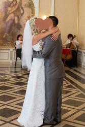 Продам свадебное платье невесте.Отличный выбор