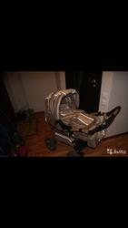 Детская коляска продажа Саратов