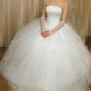 ВНИМАНИЕ!Шикарное свадебное платье!!!ВНИМАНИЕ!