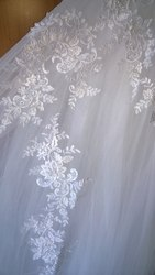 Свадебное платье (Белое)