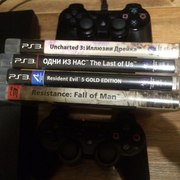 Playstation3 320GB Slim