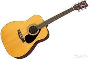 Продам гитару YAMAHA-310 с чехлом.Саратов, Заводской район.