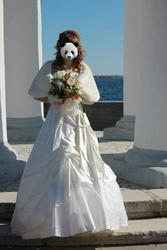 продам свадебное платье в отличном состоянии Саратов.