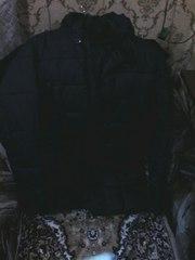 Динная зимняя куртка(парка)