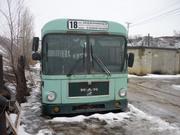 продаю автобус